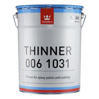 Thinner 1031 | Tikkurila | Buy Paint Online| 006 1031 0030|006 1031 0030_1_THINNER 1031_1.jpg