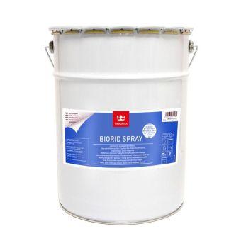 BioRid Spray - White | Tikkurila | Buy Paint Online| 006 5121 0170|006 5121 0170_1_Biorid Spray_34822-10059.jpg