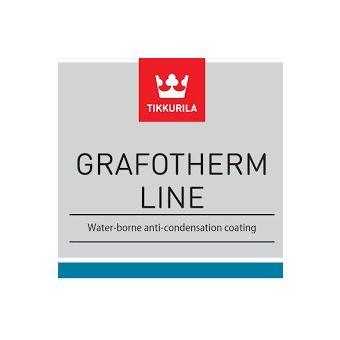GrafoTherm Line - Grey | Tikkurila | Buy Paint Online| 006 5124 0085|006 5124 0085_GrafoTherm Line - Grey_1_Grafotherm Line.jpg