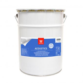 Acoustics - White | Tikkurila | Buy Paint Online| 006 5129 0170|006 5129 0170_1_Acoustics.jpg