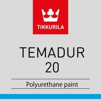 Temadur 20 - TVL | Tikkurila | Buy Paint Online| 114 7226 0360|114 7226 0360_1_Temadur 20 _1.jpg