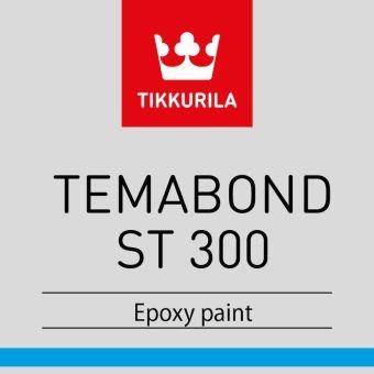 Temabond ST300 - TVH   Tikkurila   Buy Paint Online  162 7326 0450 162 7326 0450_1_Temabond ST300_1.jpg