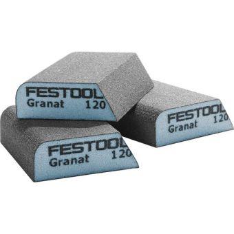 Festool Abrasive sponge 69x98x26 120 CO GR/6 | Tikkurila | Buy Paint Online| 201084|201084_1.jpg
