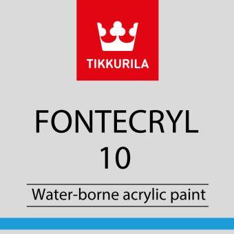 Fontecryl 10 - FAL | Tikkurila | Buy Paint Online| 213 8221 0160|213 8221 0160_1_Fontecryl 10.jpg