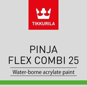 Pinja Flex Combi 25 - A | Tikkurila | Buy Paint Online| 38V 6001 0170|38V 6001 0170_Pinja Flex Combi 25_1.jpg