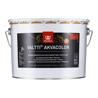 Valtti Akvacolor - EP | Tikkurila | Buy Paint Online| 450 6404 0170|450 6404 0170_10_Valtti_akvacolor_supercolor_9L_1.jpg