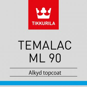 Temalac ML90 - TAL | Tikkurila | Buy Paint Online| 513 7221 0160|513 7221 0160_Temalac ML90_1.jpg