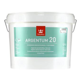Argentum 20 | Tikkurila | Buy Paint Online| 64V 6001 0160|64V 6001 0160_1_Argentum_20_9L_1.jpg