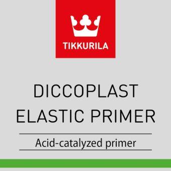 Diccoplast Elastic Primer White | Tikkurila | Buy Paint Online| 691 0201 0070|691 0201 0070_Diccoplast Elastic Primer White_1.jpg
