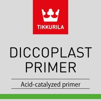 Diccoplast Primer - White | Tikkurila | Buy Paint Online| 694 0201 0070|694 0201 0070_Diccoplast Primer - White_1.jpg