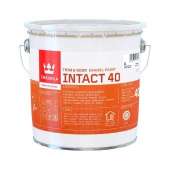 Intact 40 | Tikkurila | Buy Paint Online| 710009471|710009471_1_Intact 40_tikkurila_intact40_3L.jpg