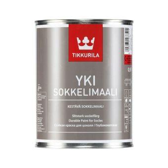 Yki sokkelimaali - A   Tikkurila   Buy Paint Online  742 6001 0170 742 6001 0170_1_Yki_Sokkelimaali_0.9L_1.jpg