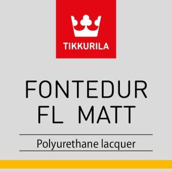 Fontedur FL Matt EFL   Tikkurila   Buy Paint Online  92V 6406 0160 92V 6406 0160_1_Fontedur FL Matt EFL_1.jpg