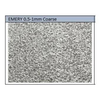 Emery  0.5-1.0 mm | Tikkurila | Buy Paint Online| AGG EMERY 0510|Emery 0.5 - 1mm.JPG