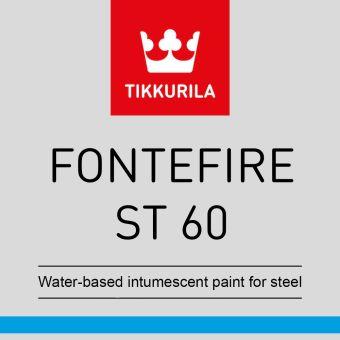 Fontefire ST60 | Tikkurila | Buy Paint Online| 006 6760 0574|FontefireST60.jpg