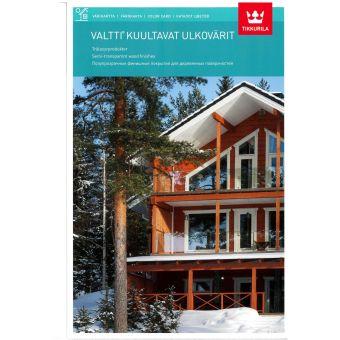 Color Card Semi-Transparent Wood Finishes | Tikkurila | Buy Paint Online| MAV KUPU 0000|MAV KUPU 0000_Color Card Semi-Transparent Wood Finishes_2.jpg