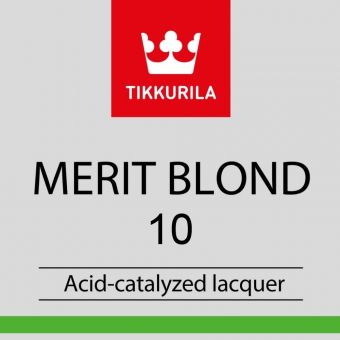 Merit Blond 10 | Tikkurila | Buy Paint Online| 900 2937 0070|Merit Blond 10.jpg