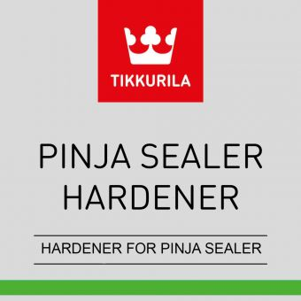 Pinja Sealer Hardener | Tikkurila | Buy Paint Online| 990 2019 0030|Pinja Sealer Hardener.jpg