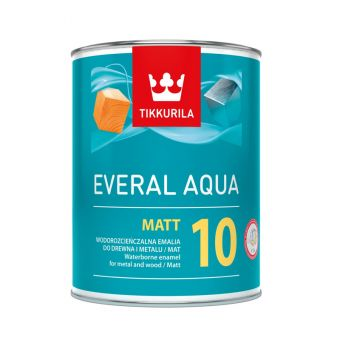 Updated Everal Aqua Matt [10] | Tikkurila | Buy Paint Online| C933 9051 10|C933 9051 10_4_tikkurila-everal-aqua-matt-045-litra.jpg