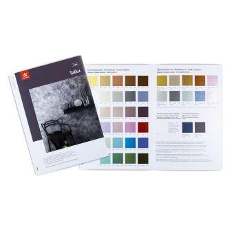Taika Brochure/Colour Card | Tikkurila | Buy Paint Online| MES AMTA C000|tikkurila_colorcard_taika.jpg