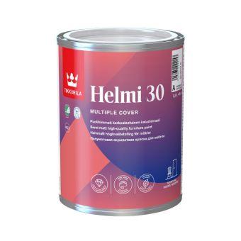 Helmi 30 | Tikkurila | Buy Paint Online| 366 6001 0130|tikkurila_helmi30_0,9L.jpg