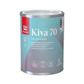 Kiva 70 - Gloss Furniture Lacquer | Tikkurila | Buy Paint Online| 853 6404 0130|Tikkurila_Kiva_70_Furniture_Laquer_0,9L.jpg