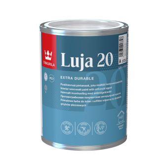 Luja 20 | Tikkurila | Buy Paint Online| 804 6001 0160|tikkurila_luja20_0,9L.jpg