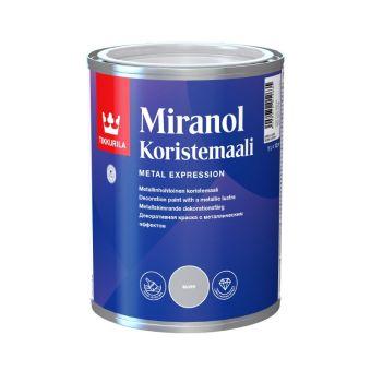 Miranol Decorative Gold | Tikkurila | Buy Paint Online| 006 7700 0010|tikkurila_miranol_koristemaali_silver_1L.jpg