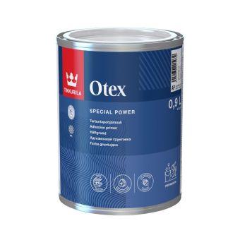 Otex Adhesion Primer   Tikkurila   Buy Paint Online  203 6201 0160 203 6201 0110_1_Otex_Adhesion Primer_1L_1.jpg