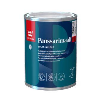 Panssarimaali | Tikkurila | Buy Paint Online| 460 6001 0160|460 6001 0160_1_Panssarimaali_0.9L_1.jpg