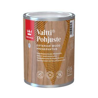 Valtti Base (Pohjuste) | Tikkurila | Buy Paint Online| 005 0900 0160|005 0900 0160_1_Valtti_Pohjuste_0.9L_1.jpg