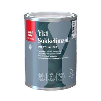 Yki sokkelimaali | Tikkurila | Buy Paint Online| 742 6001 0170|742 6001 0170_1_Yki_Sokkelimaali_0.9L_1.jpg